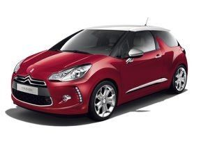 Citroën DS3 introdusert